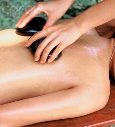 Massagem com Pedras Quentes 2