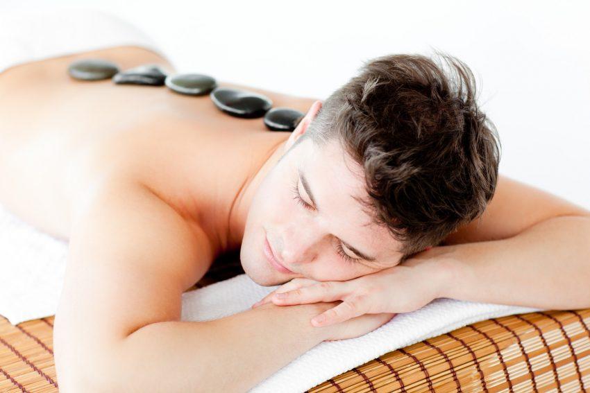 Massagem com Pedras Quentes 4