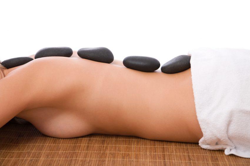 Massagem com Pedras Quentes 3