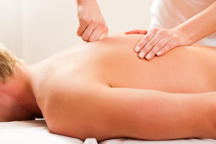 Massagem Terapêutica (Desportiva) - 90 Min 2