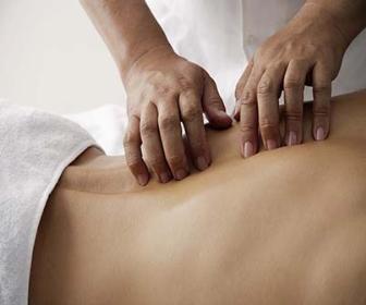 Massagem Terapêutica (Desportiva) - 90 Min 4