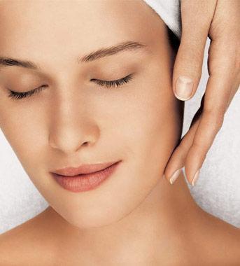 Massagem Facial 2