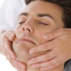 Massagem Facial 3