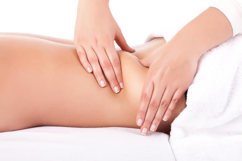 Massagem Modeladora Localizada - 30 Minutos 1