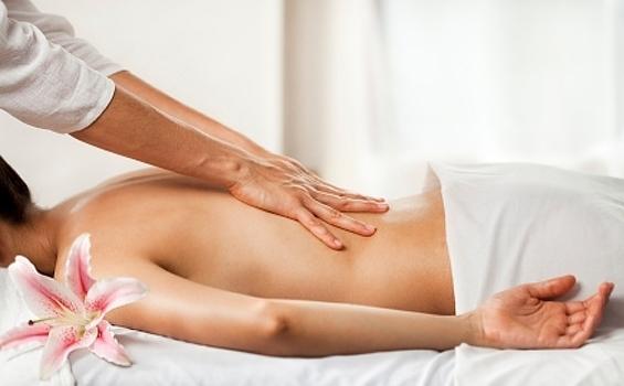 Massagem Modeladora Localizada - 30 Minutos 2
