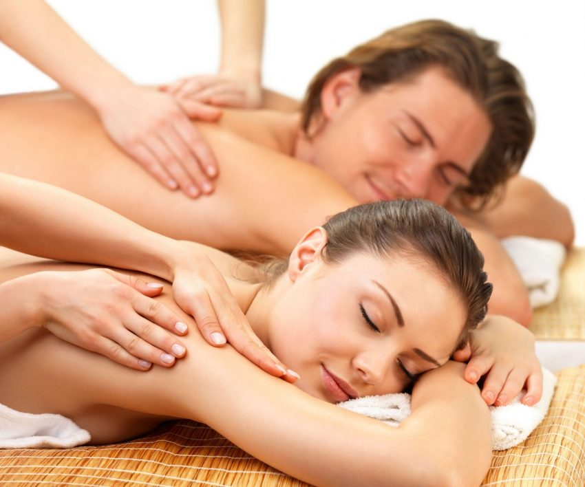 Day Spa Casal Relax 3