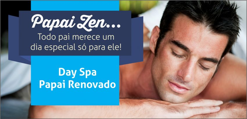 Day Spa Papai Renovado 1