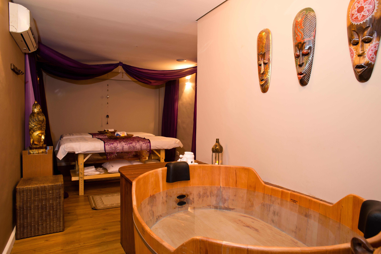 Banho para casal loja kalmma spa - Spa urbano valladolid ...