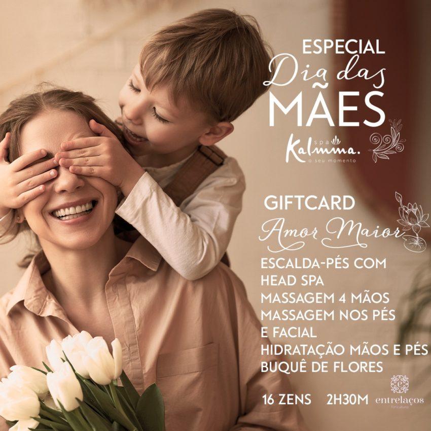 Dia das Mães - Amor Maior 1