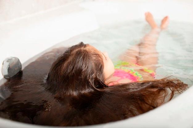 Banho Adoleta (Até 6 Anos) 1