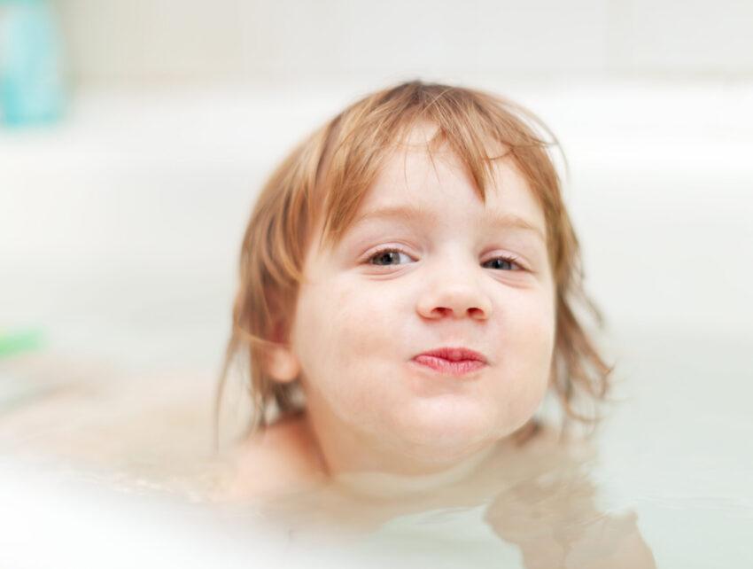 Banho Adoleta (Até 6 Anos) 4
